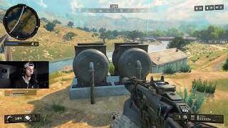 21 Kill Solo Victory! (Call of Duty: Black Ops 4 Blackout)