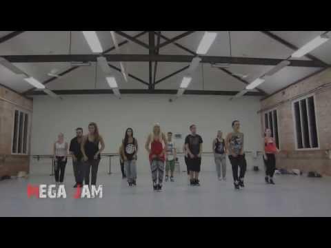 'Thrift Shop' Macklemore Choreography By Jasmine Meakin Cris-Dance