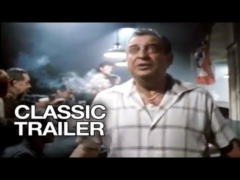 Easy Money Official Trailer #1 - Val Avery Movie (1983) HD