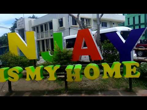 Tanjay City, Negros Oriental
