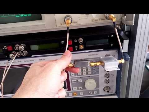 DIY 137 MHz BPF
