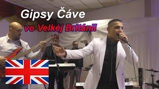 gipsy čáve vo velkéj británii crazy video 2016
