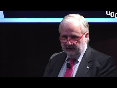 DxTera. Next Generation Digital Learning Environments Keynote. Josep A. Planell