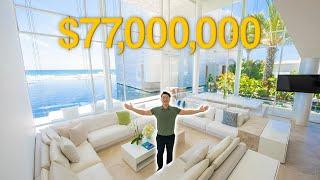 CASA RODEADA DE AGUA de $77,000,000 en Baja California Sur, México