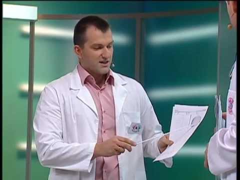 Глаукома Ток Шоу Без рецепта