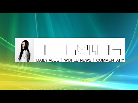 JCOSVLOG #18 - The Real Meaning And Points Of King Salman bin Abdulaziz's State Visit To Indonesia