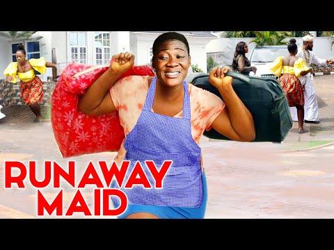 Runaway Maid Complete Season - Mercy Johnson 2021 Latest Nigerian Nollywood Movie