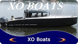 XO 270 Boats 2016 by BEST-Boats24