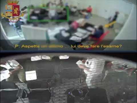 Modena: falsi esami di italiano per stranieri, 5 arresti