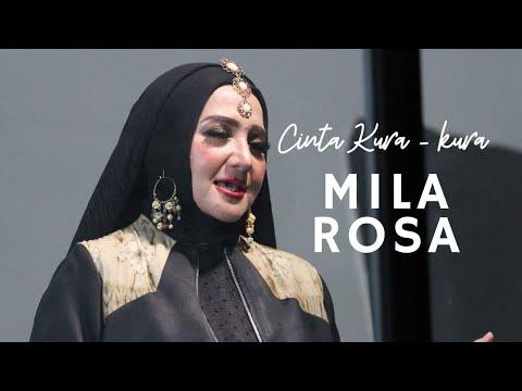 CINTA KURA-KURA -  MILA ROSA (OFFICIAL V-CLIP)