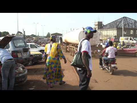 Grand Conakry vision 2040 pour un développement urbain durable