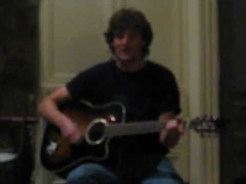 Party Crowd (David Lee Murphy cover)