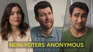 Non-Voters Anonymous