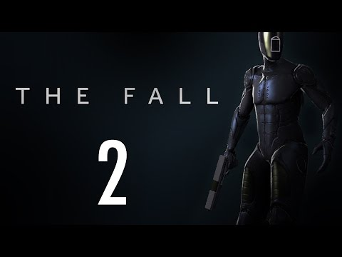 The Fall - Part 2: Administrator