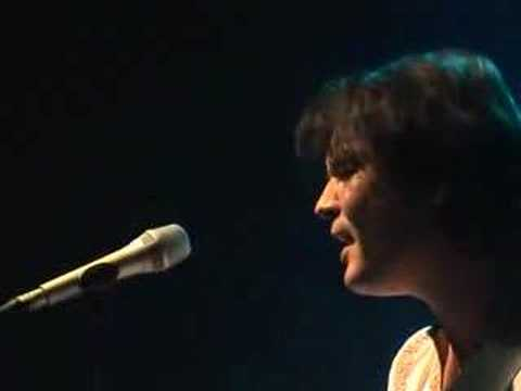 Midnight Choir - Jeff Bridges