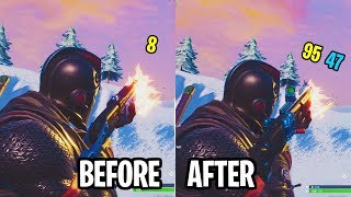 the 5 BEST SHOTGUN TIPS for Controller Players (Fortnite Shotgun Aim Tips)