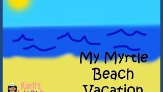 My Beach Vacation thumbnail