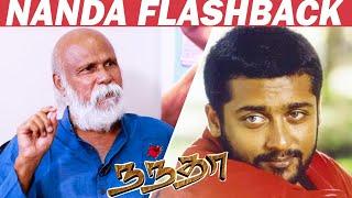 Director Bala was Shocked by Me – Mu Ramasamy on Nanda & Pithamagan