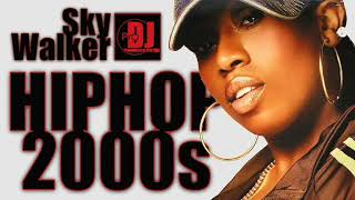 Hip Hop Mix 2000s | Hot RnB Black Music Party | Old School Club Songs | DJ SkyWalker