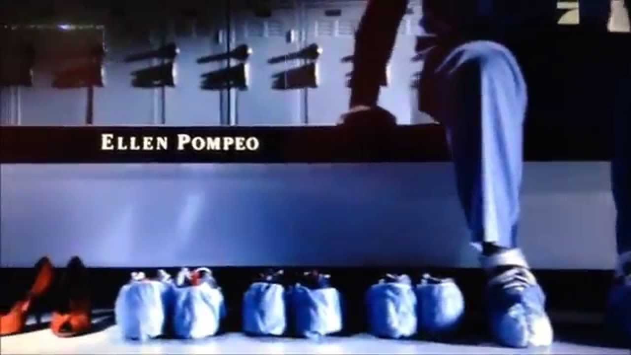 Grey's Anatomy Opening Season 11 (Cosy in the Rocket Psapp ...
