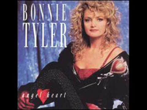 Bonnie Taylor Total eclipse of the heart
