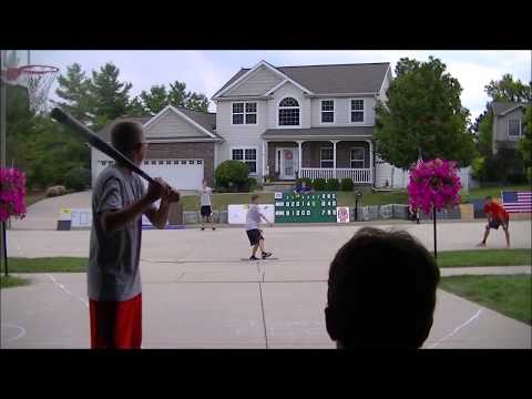 Fox Lake Wiffle Ball Tournament - 5th Place Game - The Snakes @ Da Leftys