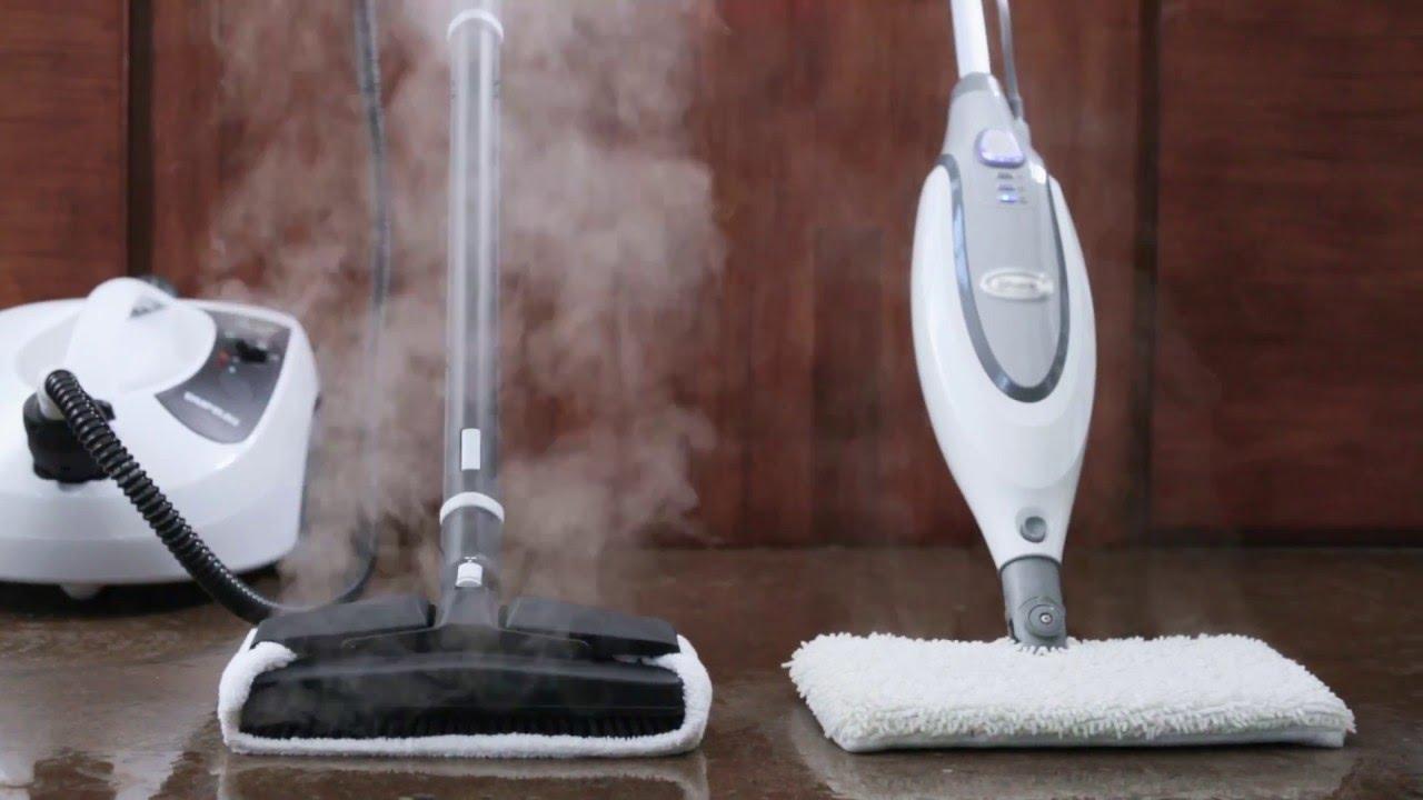 Videos Floors Dupray One Vs Traditional Steam Mop