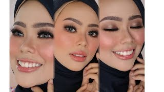 Gambar cover MALAYSIA MAKEUP HAUL TUTORIAL AND REVIEW | BAHASA INDONESIA | UCHYLESTARI