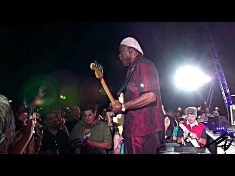 Buddy Guy - Jazz & Blues Legend [HD]