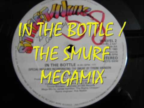 C.O.D. - In The Bottle (SPECIAL MEGA MIX)