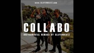 Download Don Jazzy X P-Square - Collabo (instrumental remake by slayer beatz ) MP3 song and Music Video