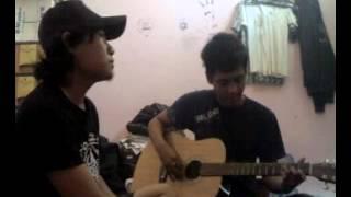 lagu suara hati rakyat indonesia.cuma pake 5 senar.alias kere.mp4