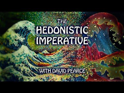 The Hedonistic Imperative - Mini Documentary - David Pearce