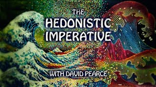 Mini Documentary - The Hedonistic Imperative - David Pearce (Take 1)
