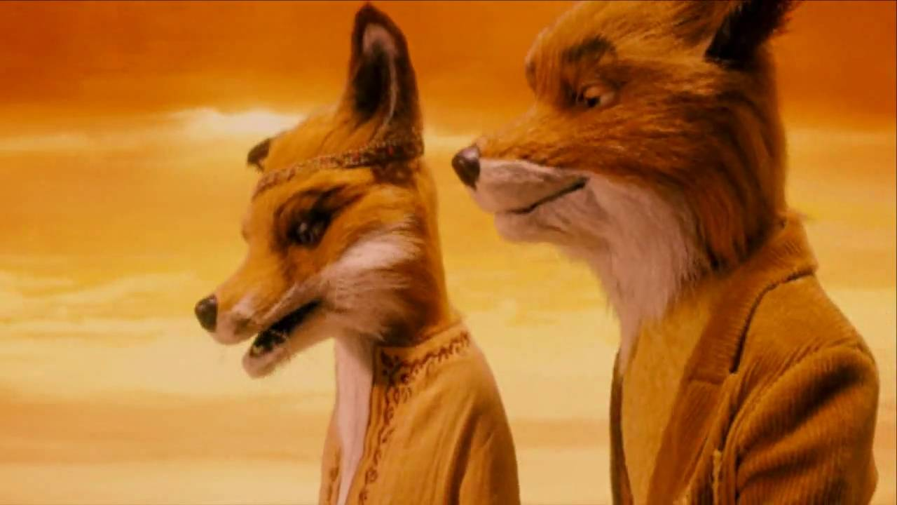 fantastic mr fox trailer youtube