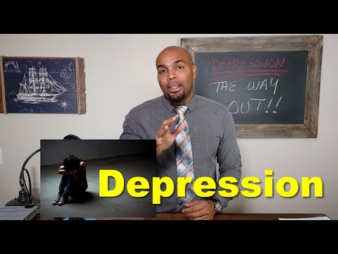 Depression: Death By A Thousand Thoughts...And The 2nd Brain