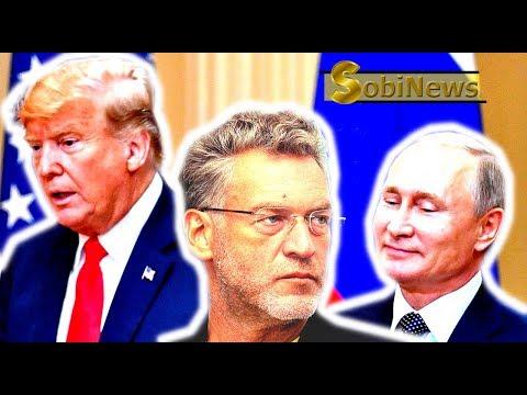 Троицкий: Путин и