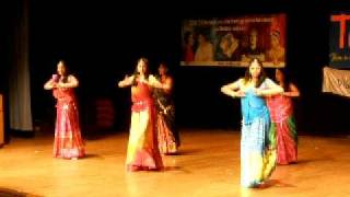 Des Rangila Dance - Spring 2010