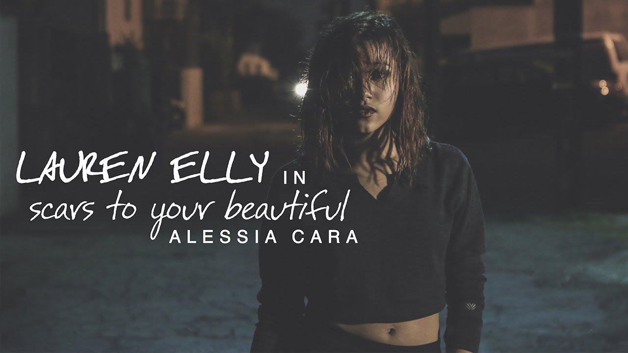 Gambar terkait dari Lagu Alessia Cara - Scars To Your Beautiful Mp3