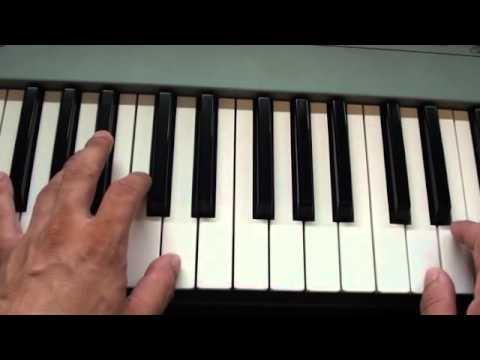 Ne Yo Let Me Love You Piano Tutorial Youtube