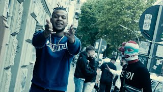 KING EAZY - IMMER WIEDER (OFFICIAL VIDEO)