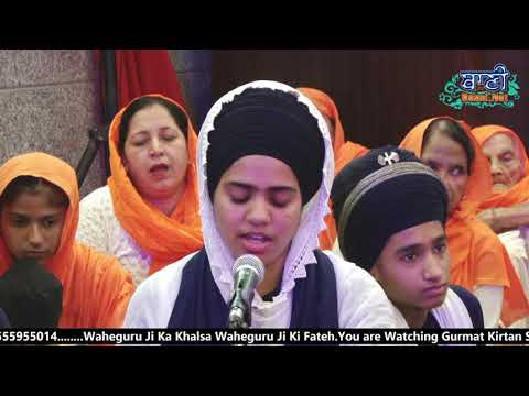 Soulfull-Kirtan-Dhan-Dhan-Hamare-Bhag-Bibi-Simran-Kaur-Ji-Jahangirpuri-7-Sept-2021
