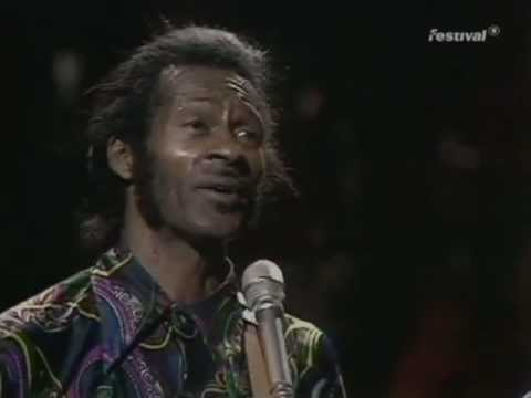 My Ding-A-Ling - Chuck Berry