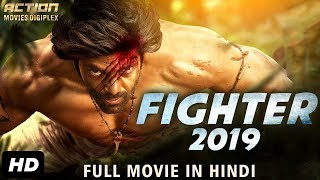FIGHTER (2019) New Released Full Hindi Dubbed Movie | New Movies 2019 | South Movie 2019