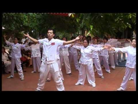 BAI KHI CONG DUONG SINH