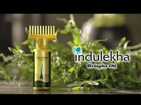 Indulekha Hairfall After Delivery - Hindi