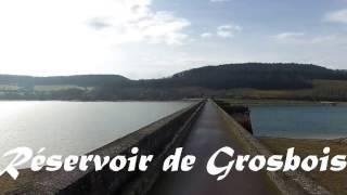 #BALADE : Réservoir de Grosbois