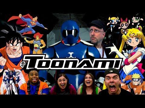 Toonami - Nostalgia Critic