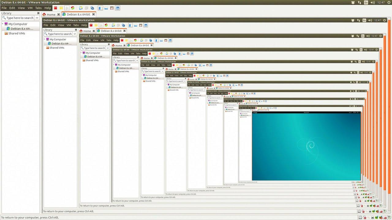 how to add a virtual machine to virtualbox
