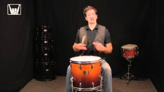 Floor Tom (percussion Instrument) | Floor Tom Videos, Gear